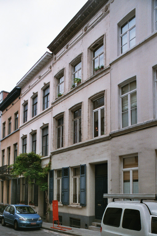 Rue du Président 23., 2009