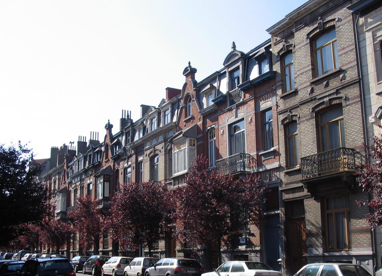 Rue de la Réforme 5 à 27., 2005