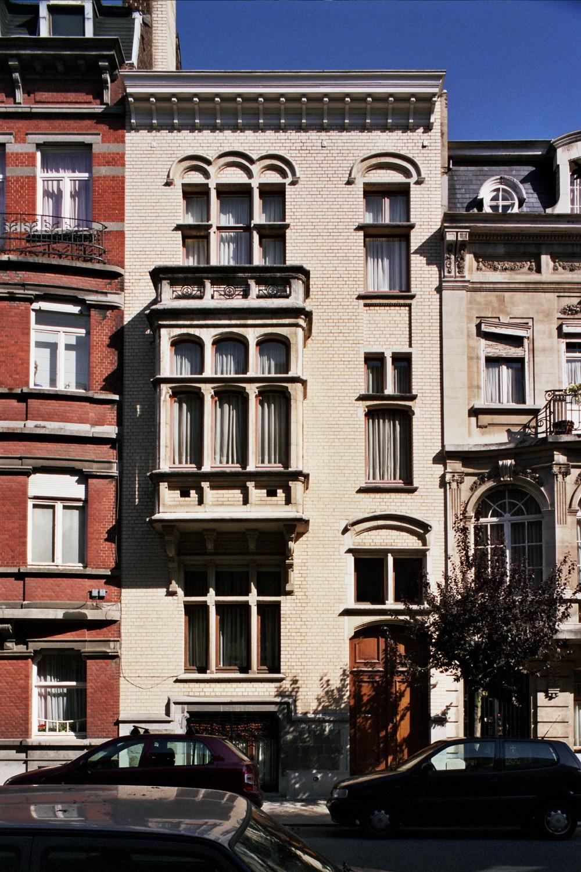 Rue de la Réforme 58., 2006