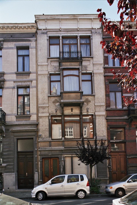 Hervormingsstraat 59., 2006