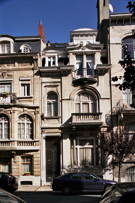 Rue de la Réforme 62., 2006