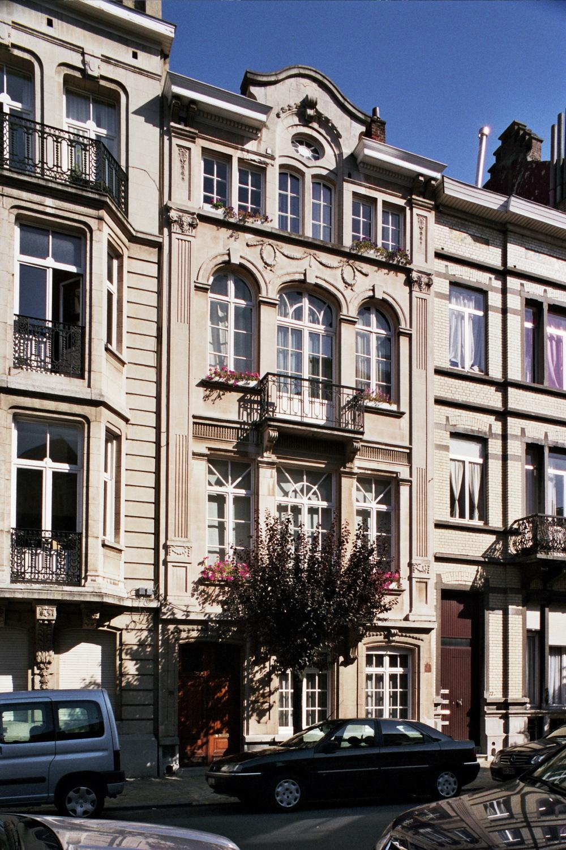 Rue de la Réforme 70., 2006