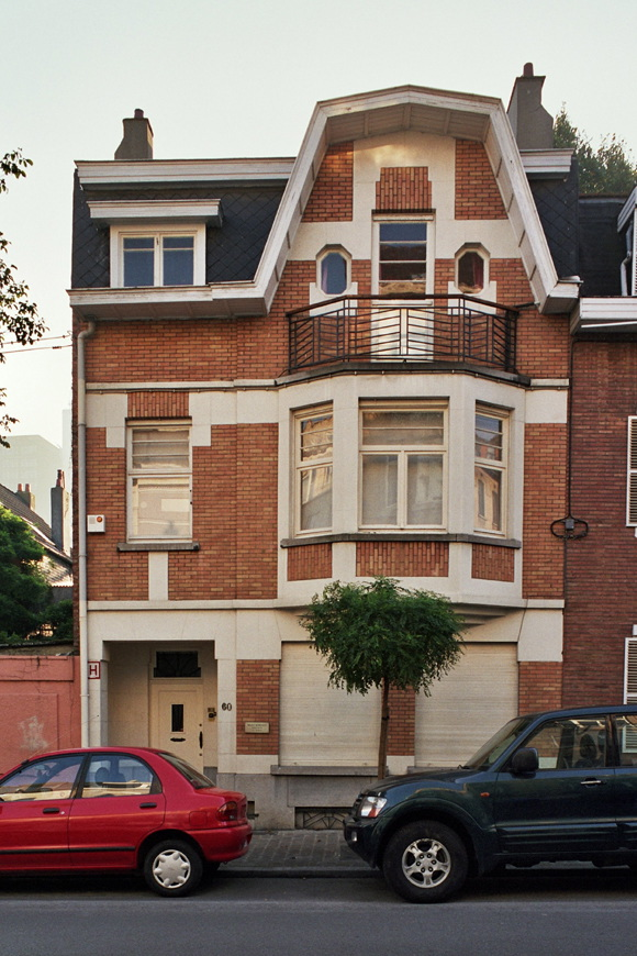 Sint-Jorisstraat 60., 2005