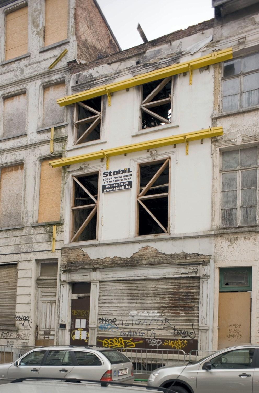 Rue Sans Souci 44, 2011