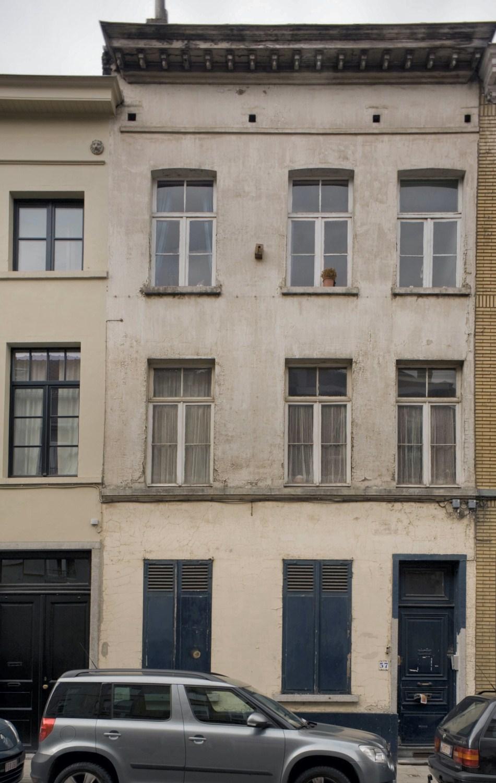 Rue Sans Souci 57, 2011