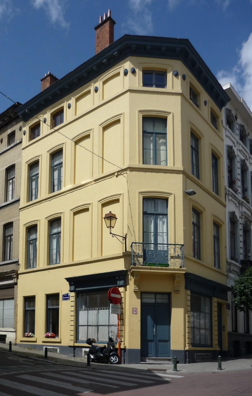 Rue Sans Souci 137, 2011
