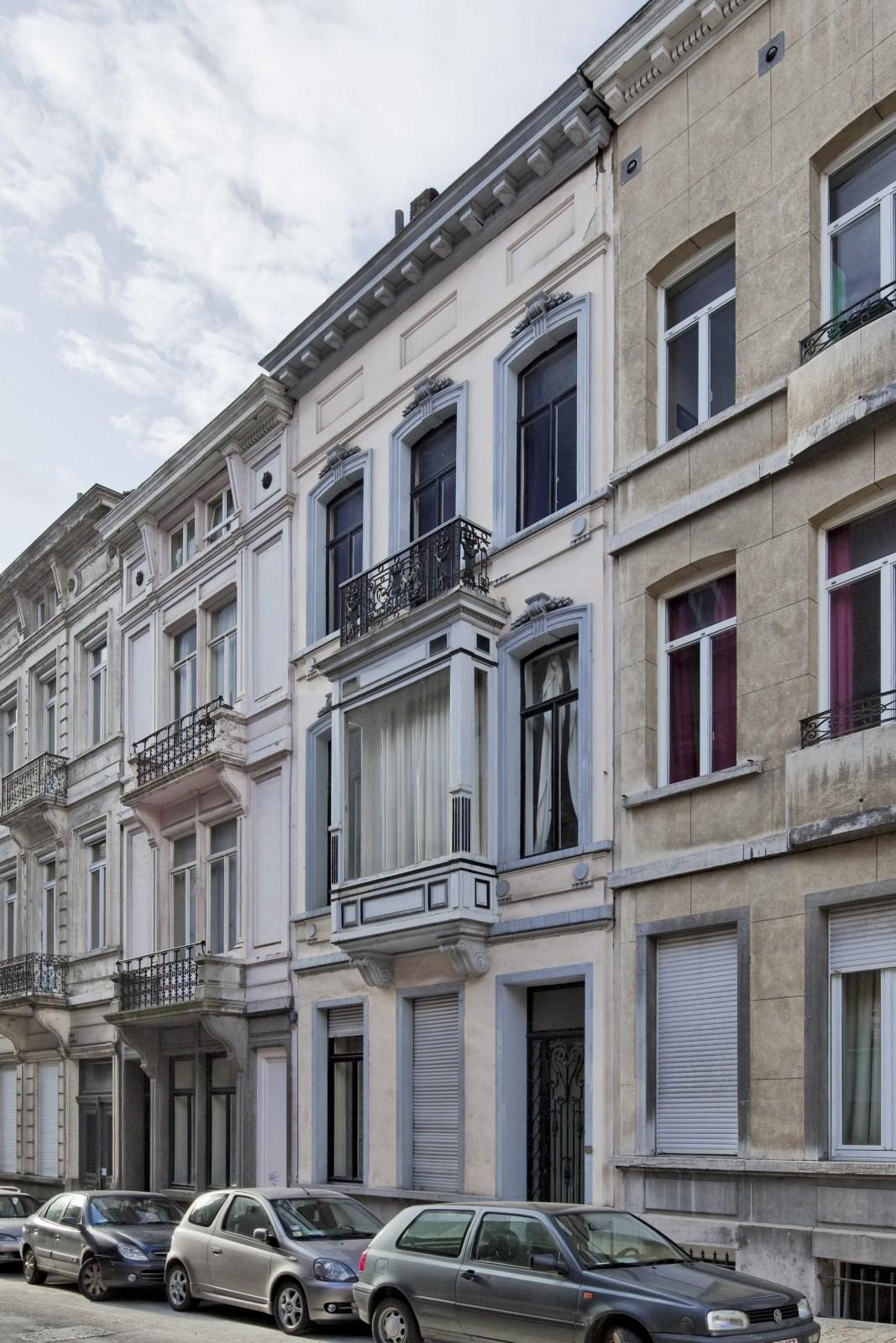 Rue Souveraine 69.© 2009 © bepictures / BRUNETTA V. – EBERLIN M.