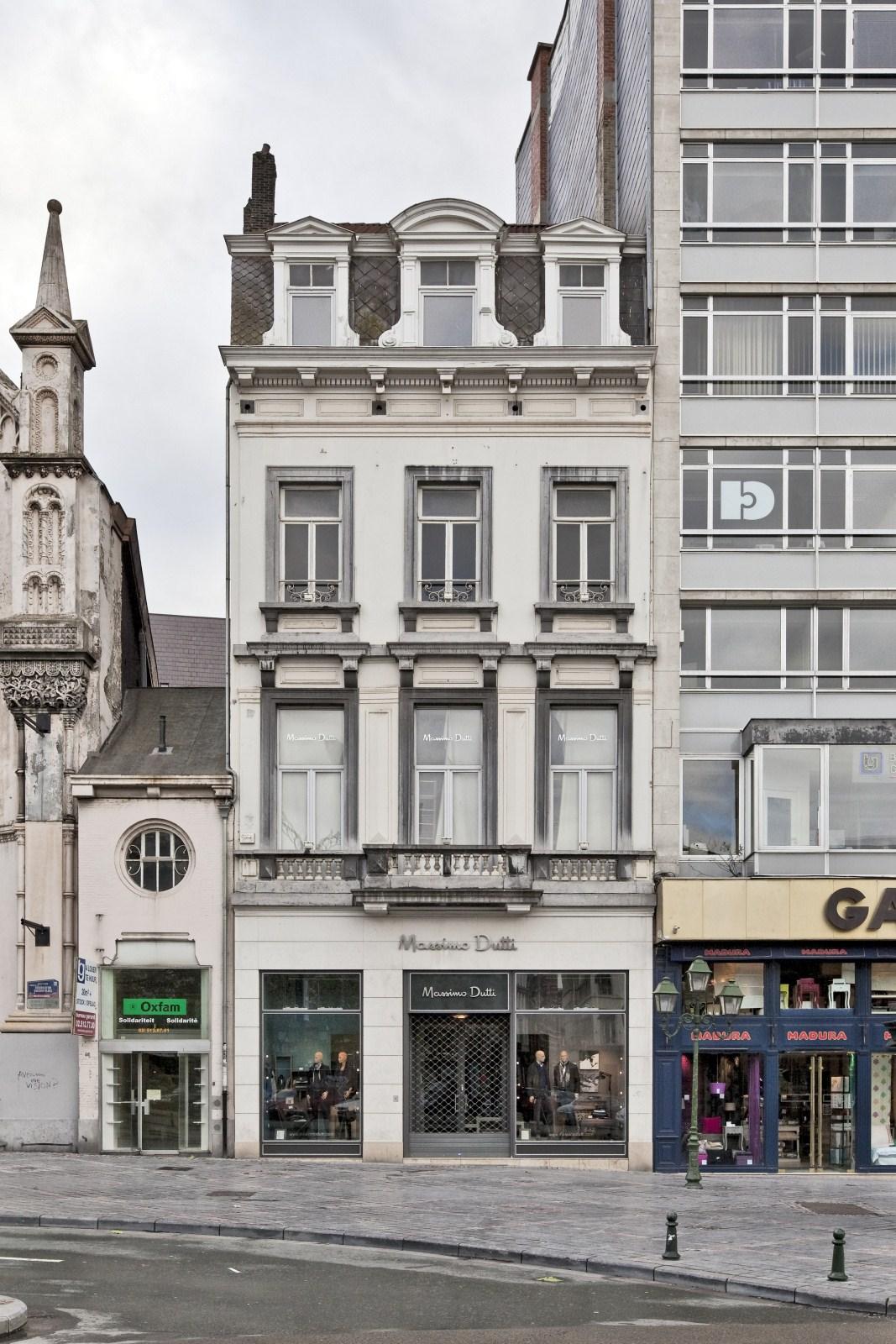 Guldenvlieslaan 47.© 2009 © bepictures / BRUNETTA V. – EBERLIN M.
