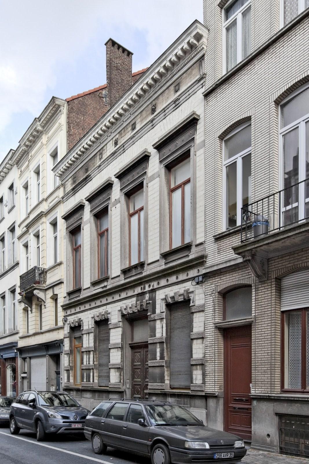 Rue de la Tulipe 23.© 2009 © bepictures / BRUNETTA V. – EBERLIN M.