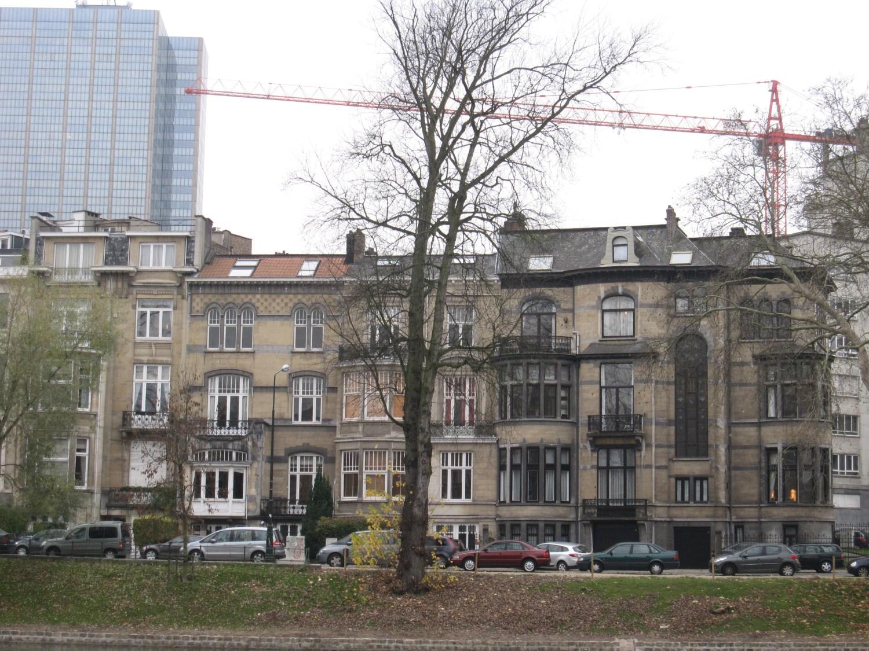 Avenue du Général de Gaulle 27A à 27D, 2010