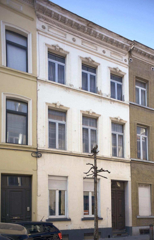 Rue Van Aa 71, 2011