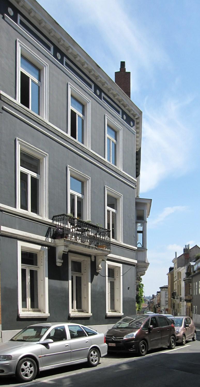 Rue de Venise 22, 2011