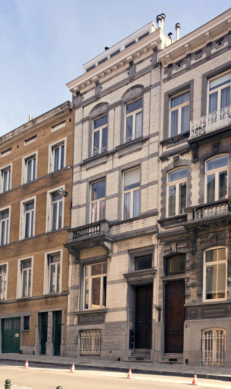 Rue de Venise 52, 2011