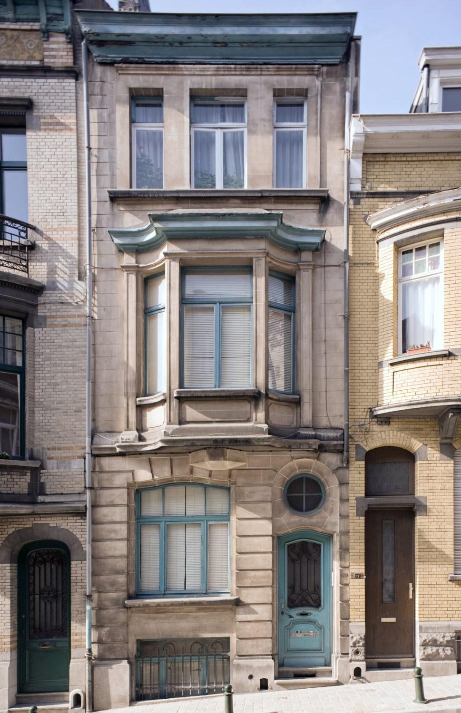 Rue de Venise 69, 2011
