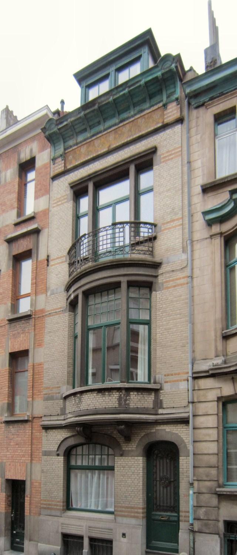 Rue de Venise 71, 2011