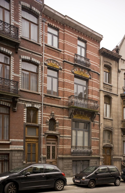 Rue Victor Greyson 31, 2011
