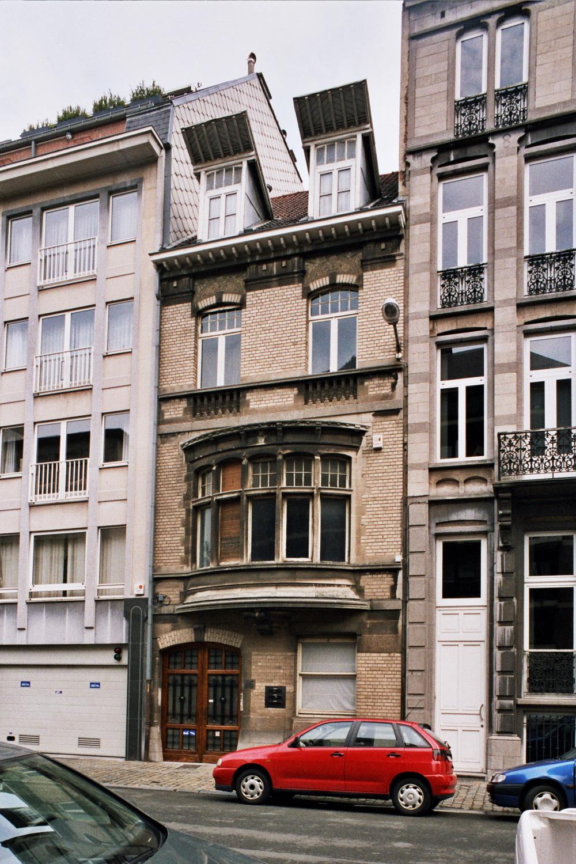 Rue Washington 36., 2005