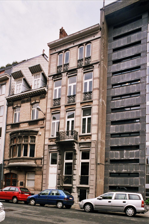 Rue Washington 38., 2005