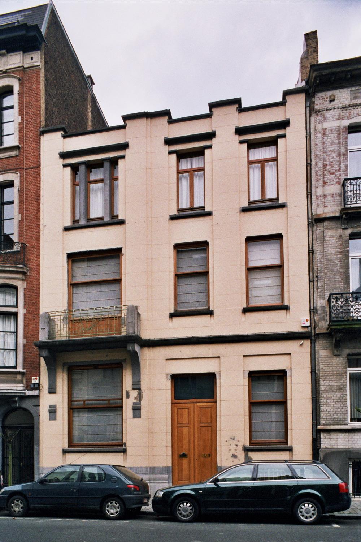 Rue Washington 85., 2005