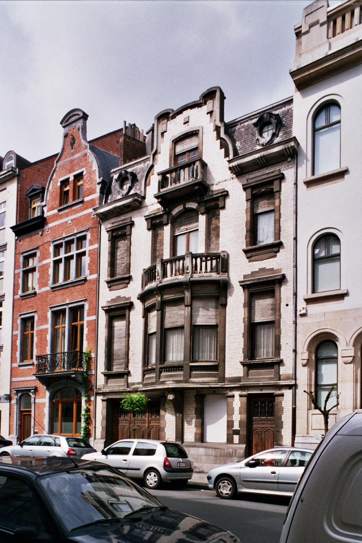 Rue Washington 115., 2005