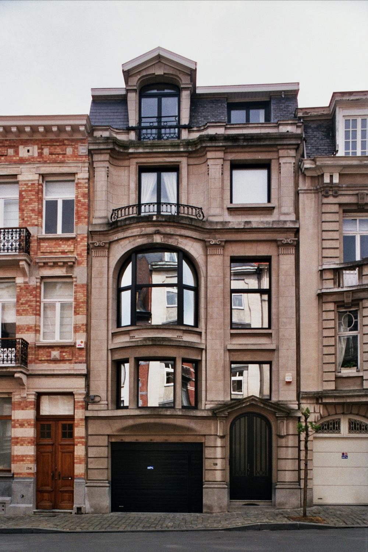 Rue Washington 136., 2005