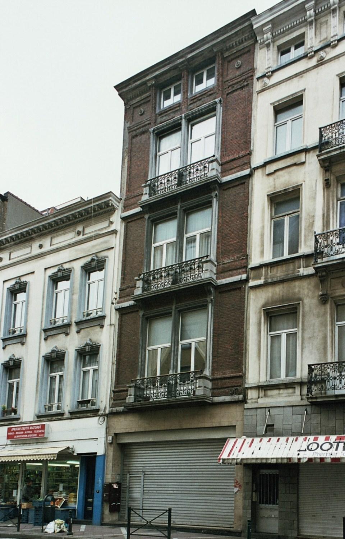 Chaussée de Wavre 53, 2010