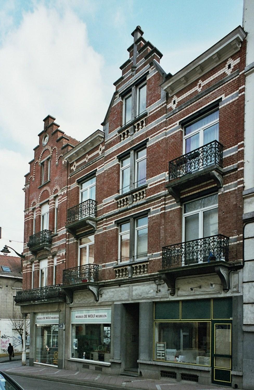 Chaussée de Wavre 255, 253A, 2010