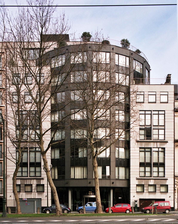 Avenue Louise 272., 2005