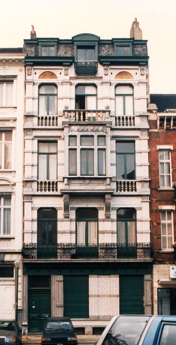 Avenue Adolphe Demeur 9., 1994