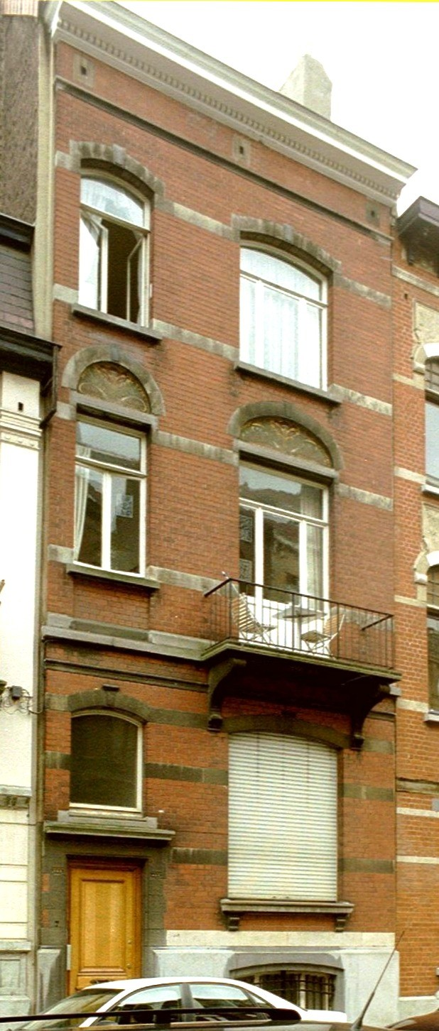 Rue Africaine 7., 2004