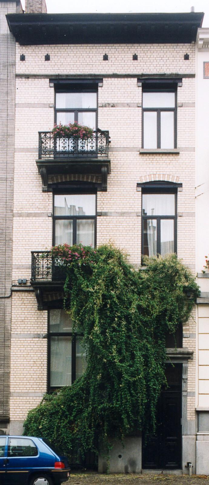 Antoine Bréartstraat 105., 2003