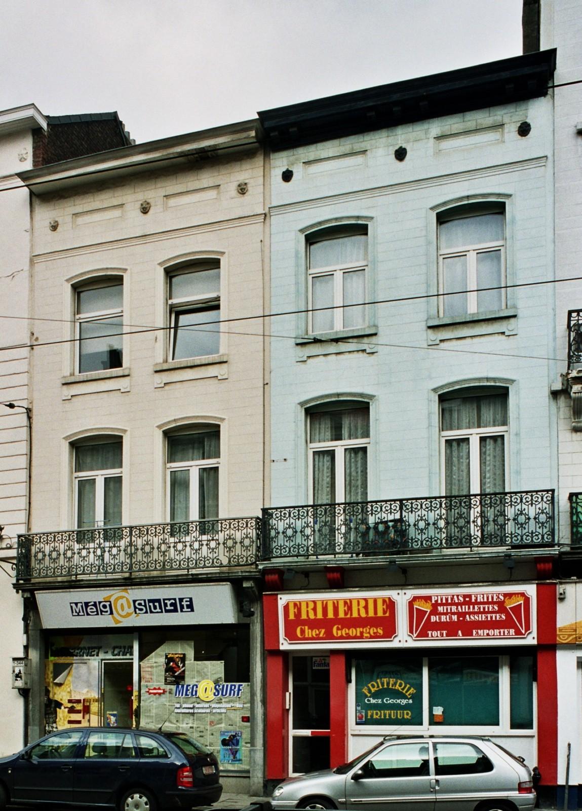 Rue de l\'Aqueduc 2, 4., 2004