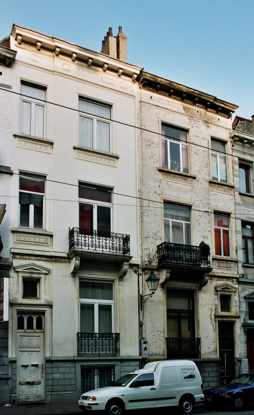 Rue de l\'Aqueduc 10, 12., 2004