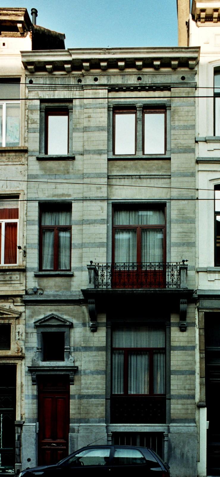 Rue de l\'Aqueduc 14., 2004