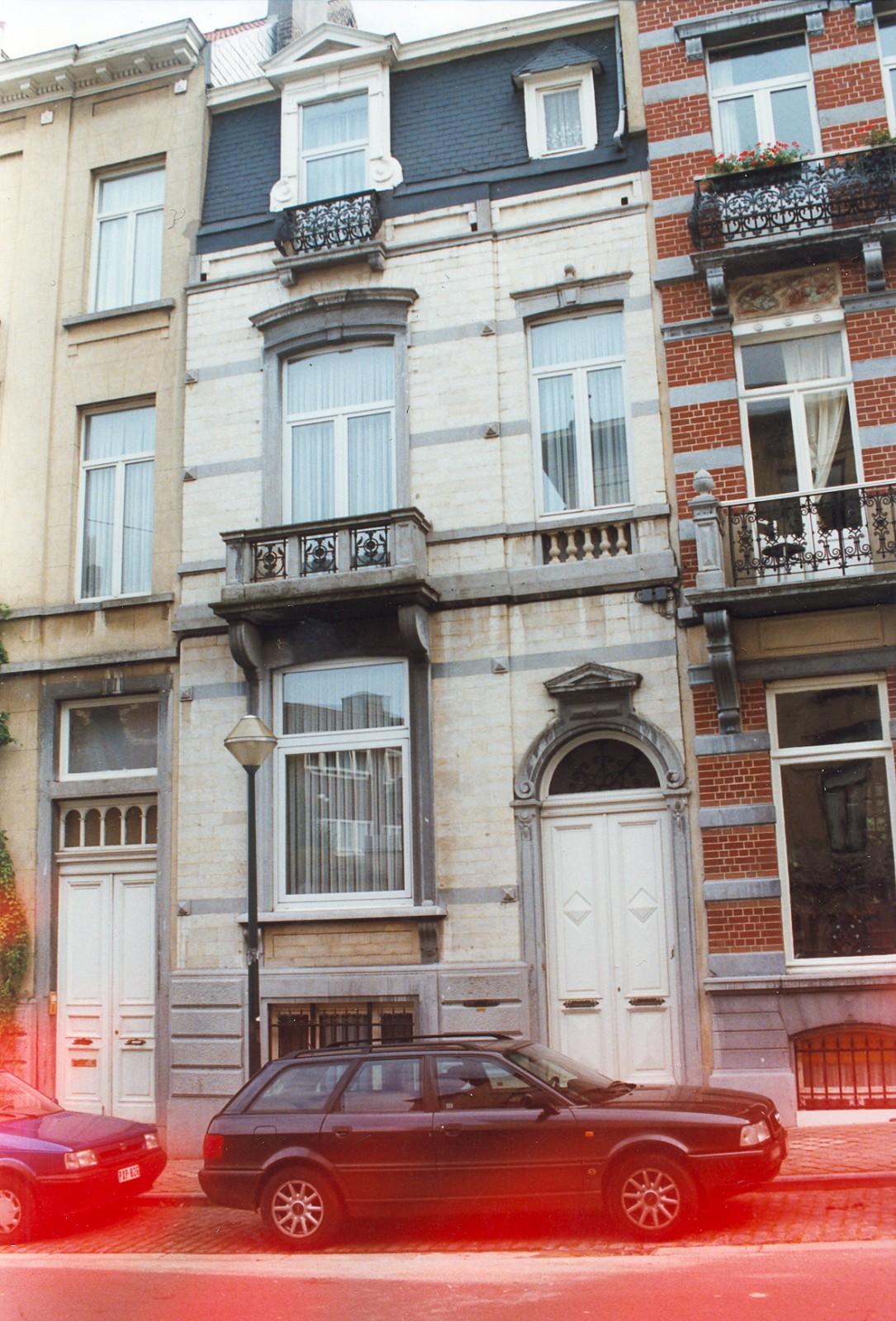 Rue Arthur Diderich 8., 1998