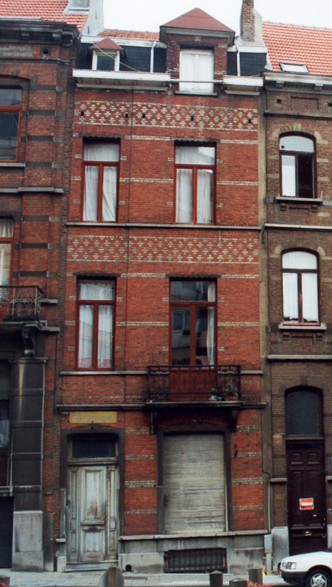 Rue Arthur Diderich 77., 2004