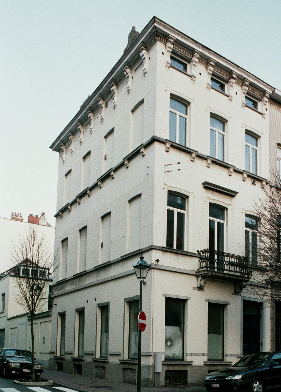 Rue Berckmans 71., 2004