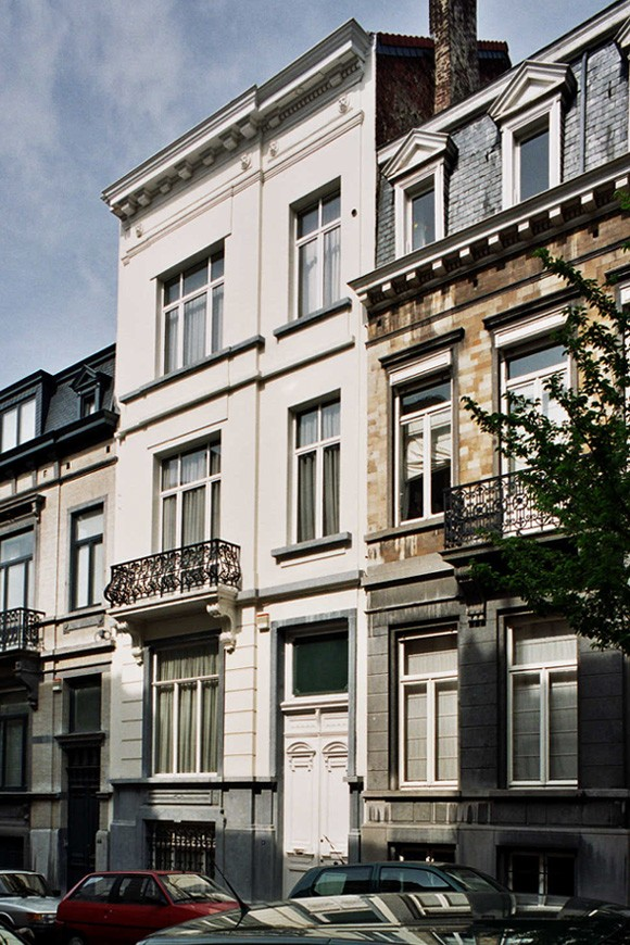 Rue de Bordeaux 46., 2004