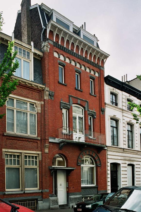 Bordeauxstraat 49., 2004