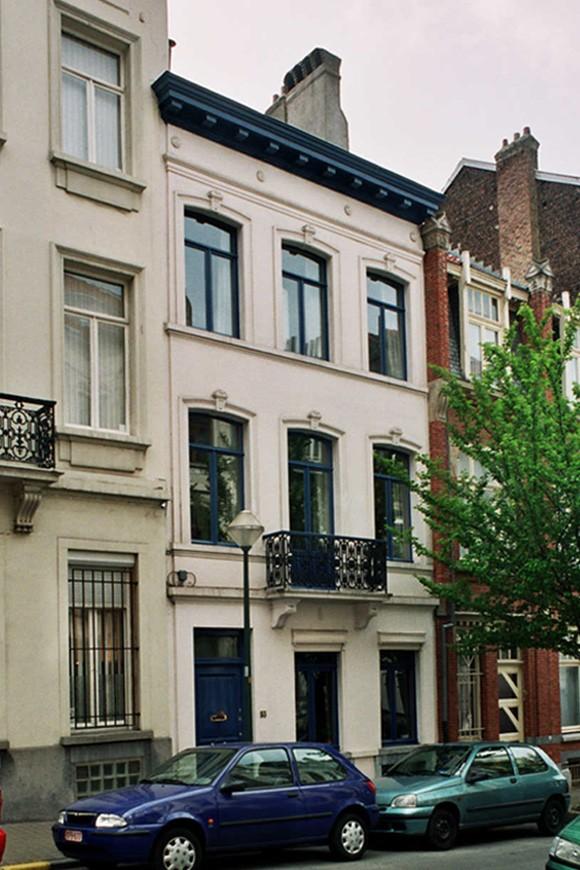 Rue de Bordeaux 53., 2004