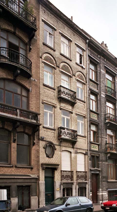 Rue de Bosnie 63., 2004