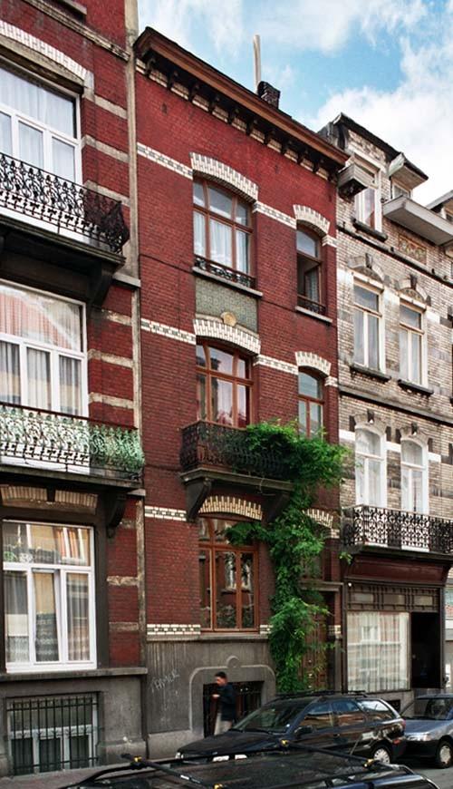 Denemarkenstraat 39., 2004