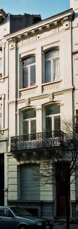 Rue d\'Écosse 23., 2004