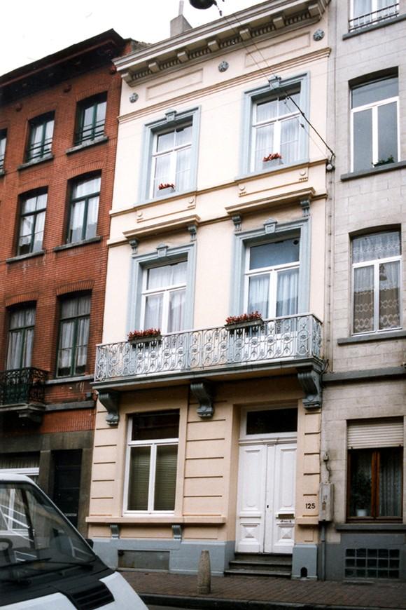 Rue Émile Féron 125., 1997