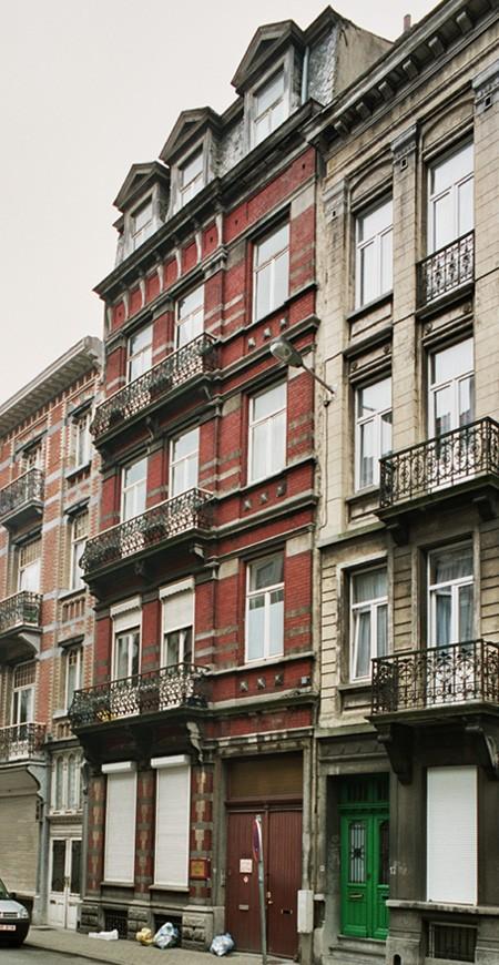 Rue Fernand Bernier 10., 2004