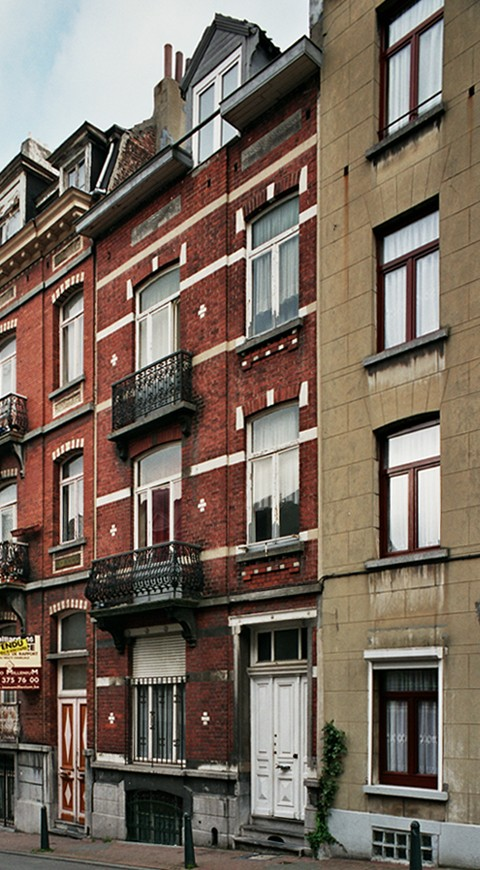 Franz Gaillardstraat 18., 2004