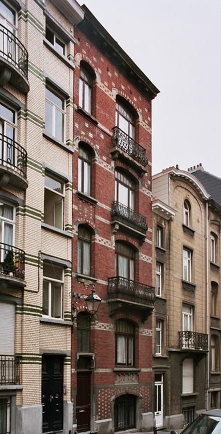Rue Garibaldi 37., 2004