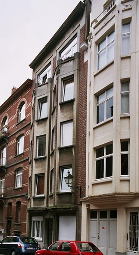 Rue Garibaldi 76., 1999