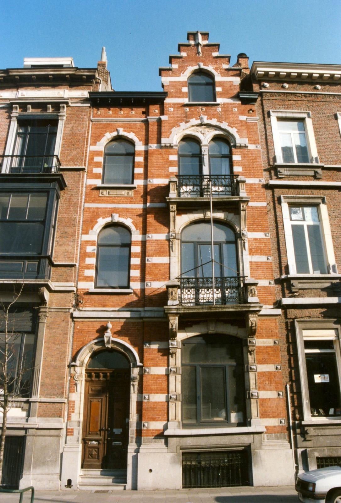 Munthofstraat 106., 1996