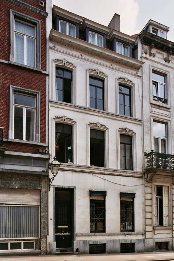 Jourdanstraat 142., 2004